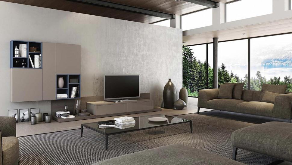 Soggiorni, salotti e divani | Schiano Arredamenti