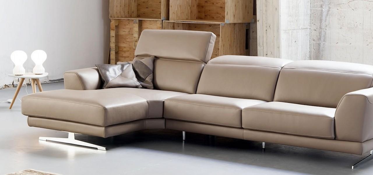 Salotti e divani schiano arredamenti design dell abitare for Arredamenti sale e salotti