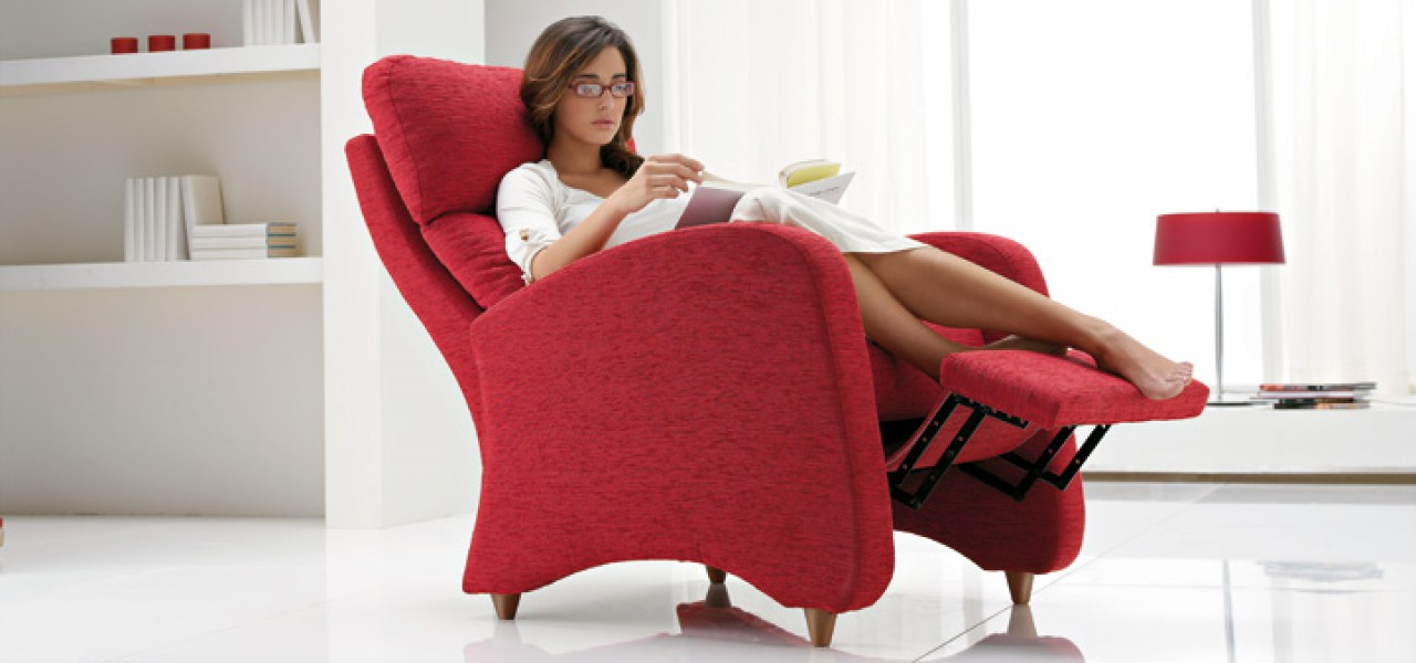 Global Relax | Schiano Arredamenti