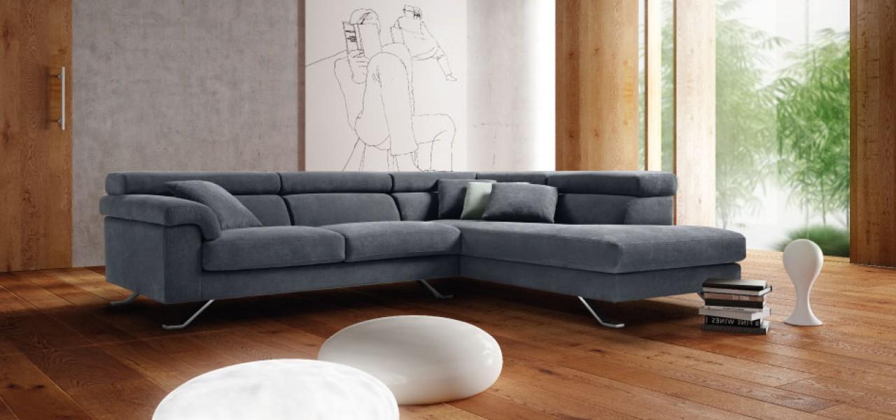 Soggiorni salotti e divani schiano arredamenti for Soggiorni e salotti